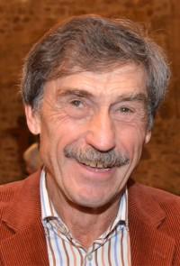 Willi Meister